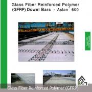 (Glass Fiber Reinforced Polymer (GFRP